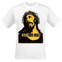 Kill Your Idols (T-Shirt)