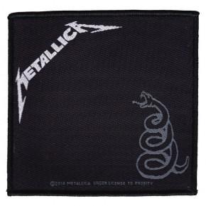 Metallica - Black Album (Patch)