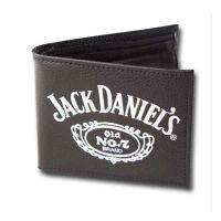 Jack Daniel's - Old No.7 Bi Fold (Wallet)