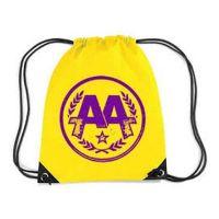 Asking Alexandria - AA Logo (Gym Sack)