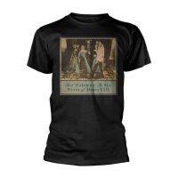 Rick Wakeman - Six Wives Of Henry VIII (T-Shirt)