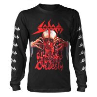 Sodom - Obsessed By Cruelty (Long Sleeve T-Shirt)