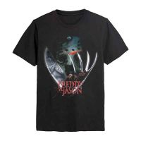 Freddy Vs Jason - Mask (T-Shirt)