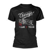 Gas Monkey Garage - Racer (T-Shirt)