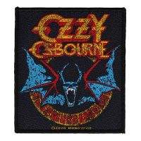 Ozzy Osbourne - Bat (Patch)