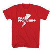Foo Fighters - Lightning (T-Shirt)