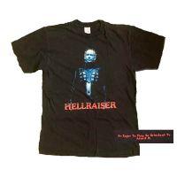 Hellraiser - So Eager (T-Shirt)