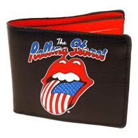 Rolling Stones - USA Tongue (Wallet)