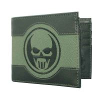 Ghost Recon - Skull Bi Fold (Wallet)