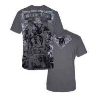 Beetlejuice - Here Lies (T-Shirt)