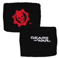 Gears Of War - Double Logo (Sweatband)