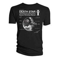 Haynes Star Wars - Death Star (T-Shirt)