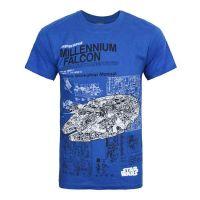 Haynes Star Wars - Millennium Falcon (T-Shirt)