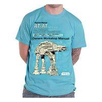 Haynes Star Wars - AT-AT (T-Shirt)