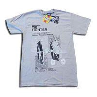 Haynes Star Wars - Tie Fighter (T-Shirt)