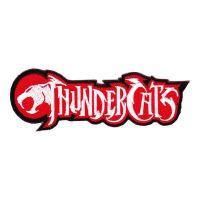Thundercats - Logo (Patch)
