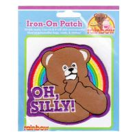 Rainbow Bungle - Oh Silly (Patch)