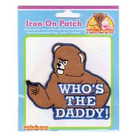 Rainbow Bungle - Who's The Daddy! (Patch)