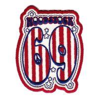 Woodstock 69 (Patch)