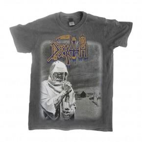 Death - Leprosy Vintage Wash (T-Shirt)