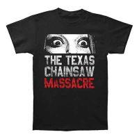 Texas Chainsaw Massacre - Eyes (T-Shirt)