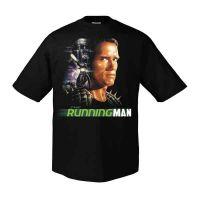 Running Man - Poster (T-Shirt)