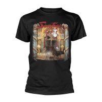 Savatage - Gutter Ballet (T-Shirt)