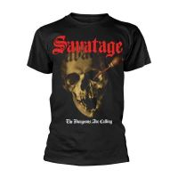 Savatage - The Dungeons Are Calling (T-Shirt)