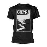Capra - Dune Grey (T-Shirt)
