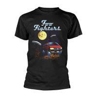 Foo Fighters - Van Tour (T-Shirt)