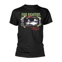 Foo Fighters - Medicine At Midnight Taped (T-Shirt)