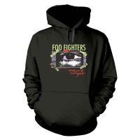 Foo Fighters - Medicine At Midnight (Hooded Sweatshirt)