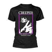 Creeper - Sex, Death & The Infinite Void (T-Shirt)