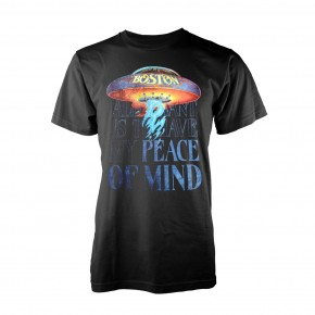 Boston - Peace Of Mind (T-Shirt)
