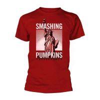 Smashing Pumpkins - Zeitgeist Statue (T-Shirt)