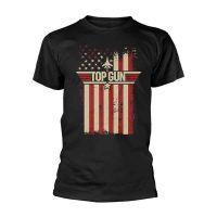 Top Gun - Flag (T-Shirt)