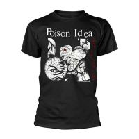 Poison Idea - War All The Time (T-Shirt)