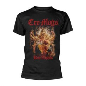 Cro-Mags - Best Wishes (T-Shirt)