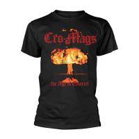 Cro-Mags - The Age Of Quarrel (T-Shirt)