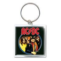 ACDC - Highway To Hell (Keyring)