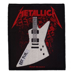 Metallica - Eet Fuk (Patch)