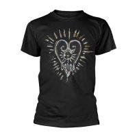 Gojira - Fortitude Heart (T-Shirt)