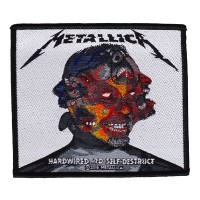 Metallica - Hardwired (Patch)