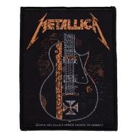 Metallica - Hetfield Guitar (Patch)