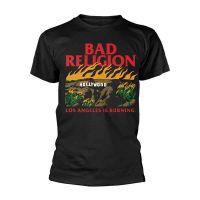 Bad Religion - Burning (T-Shirt)