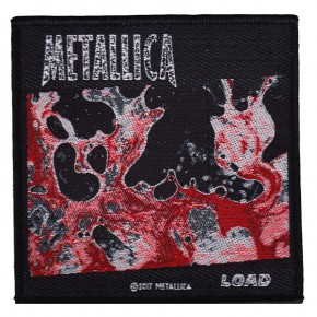 Metallica - Load (Patch)