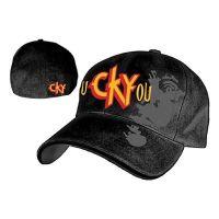 CKY - FU Logo (Baseball Cap)