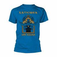 Batushka - Carju Niebiesnyj Blue (T-Shirt)
