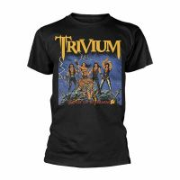 Trivium - Kings Of Streaming (T-Shirt)
