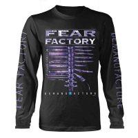 Fear Factory - Demanufacture Classic (Long Sleeve T-Shirt)